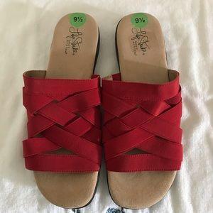 Women's sandals SZ 9 1/2